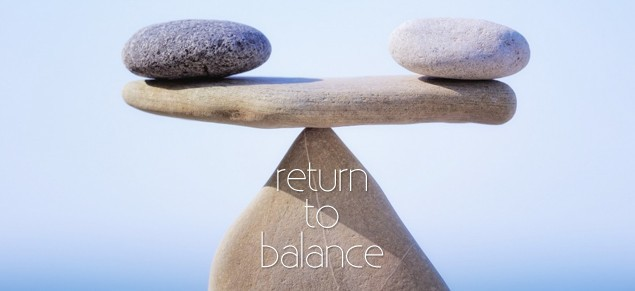 Return to Balance